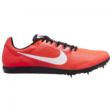 Nike Zoom Pegasus 35 Crimson Nike Zoom Rival D 10 - Boys' Grade School - Track & Field - Shoes - Laser Crimson/White/Black/Univ