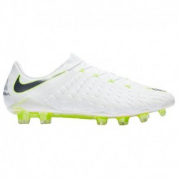 Cheap Hypervenom Phantom For Sale Nike Hypervenom Phantom 3 Elite FG - Men's - Soccer - Shoes - White/Chrome/Volt | Width - D -