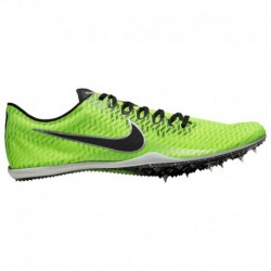 nike zoom fearless flyknit metallic nike zoom kd 6 silver black yellow nike zoom mamba v men s track field shoes electric green