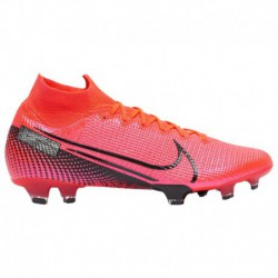 nike mercurial superfly vii elite black laser blue nike mercurial superfly 7 crimson nike mercurial superfly 7 elite fg men s s