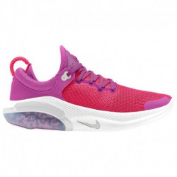 Nike Joyride Cc3 Setter Pink Nike Joyride Run Flyknit - Women's - Running - Shoes - Magic Ember/Fire Pink/Vaast Grey Magic Embe