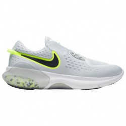 Nike Joyride Run Womens Nike Joyride Dual Run - Men's - Running - Shoes - Grey/Volt | Width - D - Medium