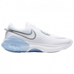 Nike Joyride Running Shoes Nike Joyride Dual Run - Women's - Running - Shoes - White/White/Metallic Silver White/White/Metallic