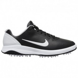 Nike Infinity React Black Nike Infinity G Olf Shoes - Adult - Golf - Shoes - Black/White | Width - D - Medium