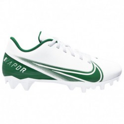 nike vapor visor white nike vapor white gold nike vapor edge varsity boys grade school football shoes white pine green white wh