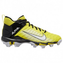nice nike shoes low yellow shop for black and yellow nike shoes nike alpha menace 2 shark bg boys grade school football shoes o