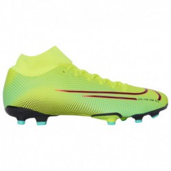 nike mercurial green superfly nike mercurial superfly green and black nike mercurial superfly 7 academy mds fg mg men s soccer