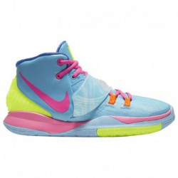 kyrie irving nike shoe deal cheap kyrie irving shoes nike kyrie 6 boys grade school basketball shoes irving kyrie baltic blue h